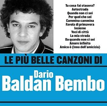 Le più belle canzoni di Dario Baldan Bembo
