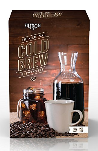 Filtron Cold Brew Coffee Maker