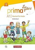 Prima - Los geht's: Schulerbuch 1 mit Audios online
