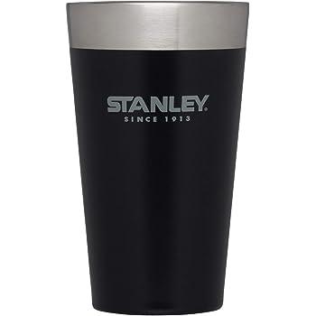 STANLEY(スタンレー) 【旧ロゴ】 スタッキング真空パイント 0.47L 各色 保冷 保温 ビール タンブラー おうち飲み アウトドア 保証 (日本正規品)