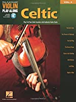 Celtic: Violin Play-along (Hal Leonard Play-along)