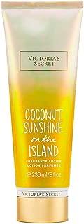 Victoria's Secret Fragrance Lotion Coconut Sunshine On The Island