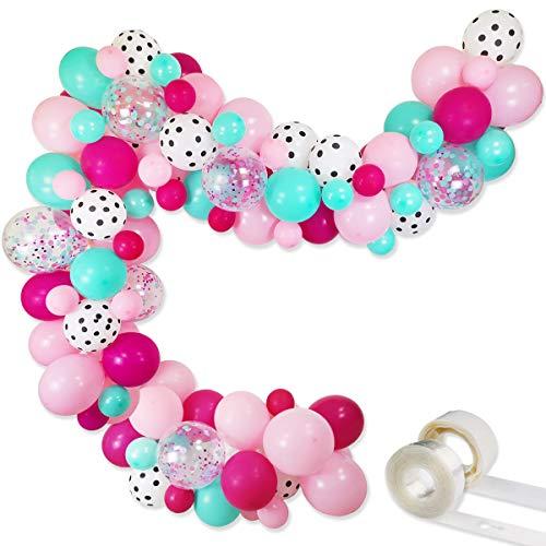 BOTARO Surprise Party Decorations Balloons