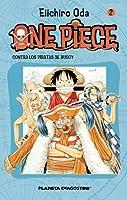 One Piece 02: Contra los piratas de Buggy