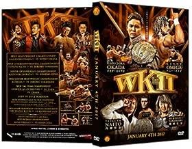 NJPW - Wrestle Kingdom 11 DVD