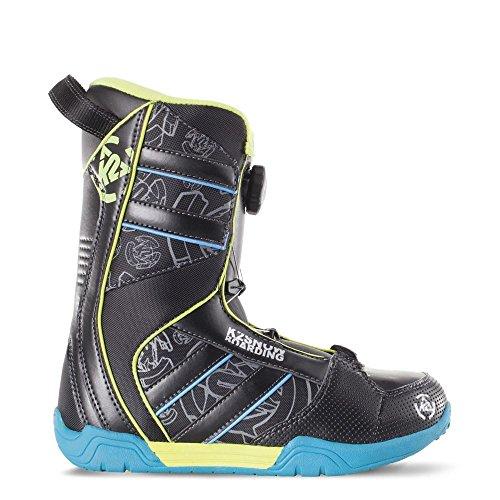 K2 Kinder Snowboard Boot Vandal 2015 Youth