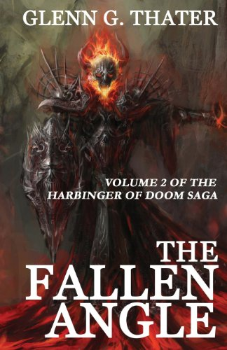 Download The Fallen Angle (Harbinger of Doom) 148181706X
