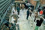 GB Eye Ltd The Beatles, Dachterrasse Maxi Poster,