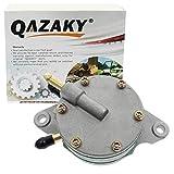 QAZAKY Reemplazo para bomba de combustible Yamaha Gas Car Golf Carrito G2 G2A G9 G11 G11A G14 J38-24410-10-00 J38-24452-10-00