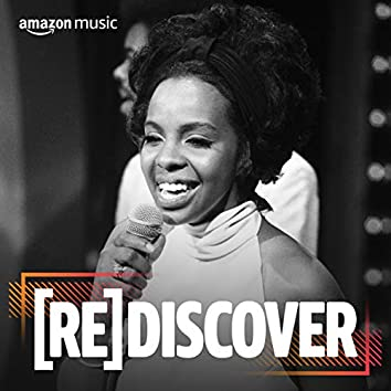 REDISCOVER Gladys Knight & The Pips