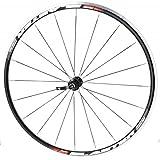 Rodi Blaster Ruedas para Bicicleta, Unisex Adulto, Negro, 622x15c