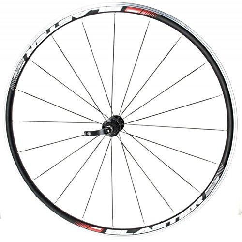 Rodi Blaster - Ruedas de Bicicleta para Adulto, Unisex, Color Negro, 622x15c