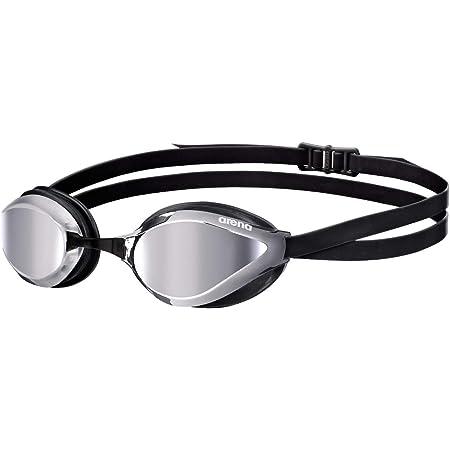 Arena Python Mirror Gafas de Natación, Unisex Adulto