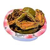Rajasthani Swaad Raw Mango Pickle Indian Aam Ka Aachar | Pack of 1