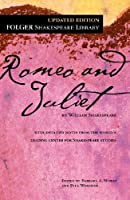 Romeo and Juliet (Folger Shakespeare Library) by William Shakespeare(2011-08-02)