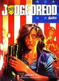 America. Judge Dredd