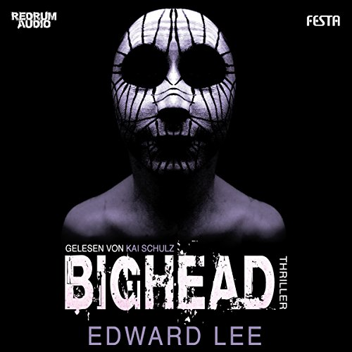 Bighead audiobook cover art