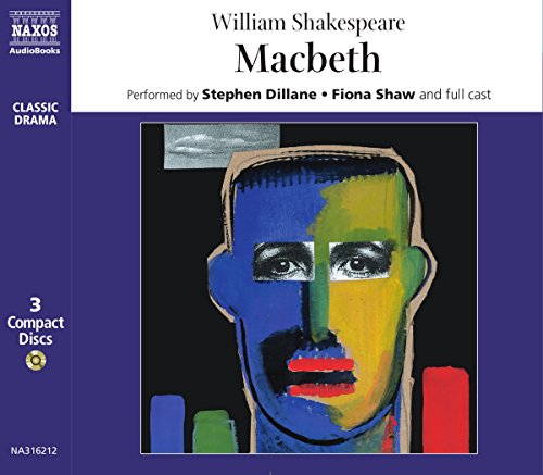 Macbeth (New Cambridge Shakespeare and Naxos Audiobooks) (Classic Drama S.)
