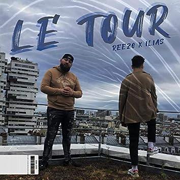 Le tour (feat. Ilias)