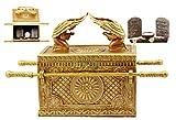 Ebros Matte Gold Holy Ark of T...