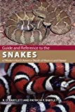 Thumbnail: Guide and Reference to the Snakes of Western North America (North of Mexico) and Hawaii