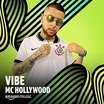 Vibe MC Hollywood