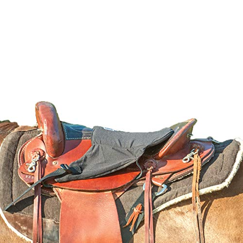 Cashel Australian Tush Cushion   Sattelsitzbezug Stocksattel