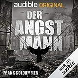 Der Angstmann: Kommissar Max Heller 1 - Frank Goldammer