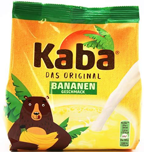 Kaba Banane, 12er Pack (12 x 400g)