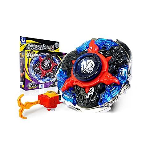 Beyblade Burst Surge Speedstorm, Gyro Burst Peonzas, Conjuntos de Metal de Gyro Spinning Fusión, Regalo para Niños - Juguete para niños (3)