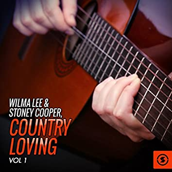 Country Loving, Vol. 1