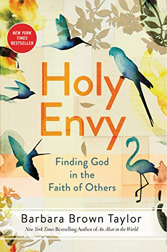 Holy Envy: Finding God in the Faith of Others download ebooks PDF Books