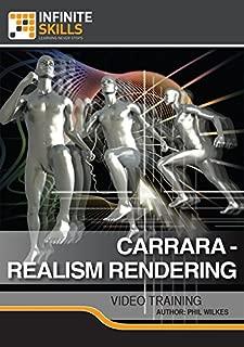 carrara 3d tutorials