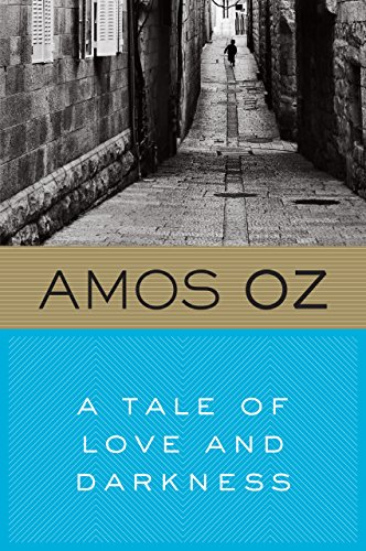 A Tale of Love and Darkness (English Edition)