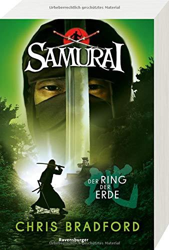 Samurai, Band 4: Der Ring der Erde (Samurai, 4)