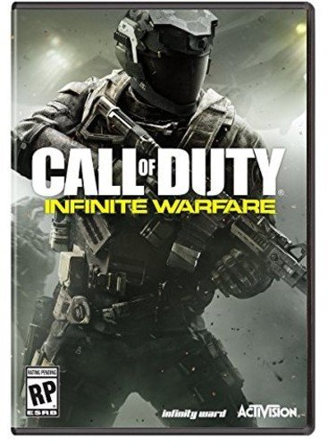 Call of Duty: Infinite Warfare - Standard Edition - PC