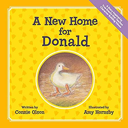 A New Home for Donald