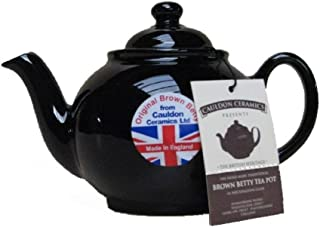 Brown Betty Teapot, 2-Cup