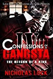 Confessions of a Gangsta 4: The Return of a King (English Edition)