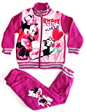 Chandal Minnie Mouse Disney Morado (8 años)