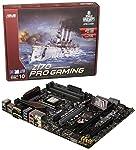 ASUS Z170 Pro Gaming - Placa B...