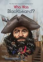 Who Was Blackbeard? by James Buckley (2015-11-10)