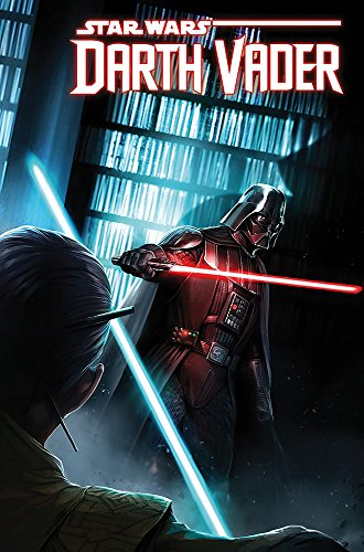 Star Wars: Darth Vader - Dark Lord of the Sith Vol. 2: Legacy's End (Star Wars: Darth Vader - Dark Lord of the Sith (2017), 2)