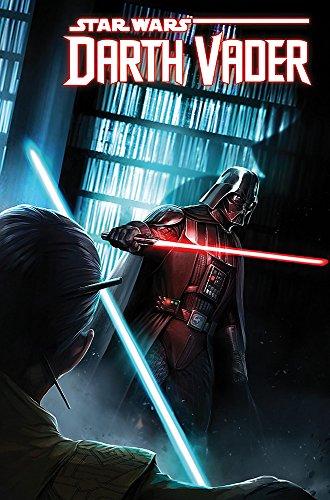 Star Wars: Darth Vader - Dark Lord of the Sith Vol. 2:...
