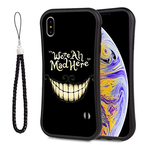 DISNEY COLLECTION Disney Apple iPhone Xs Max TPU Case 6.5 Inch