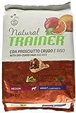Natural Trainer Trainer Natural Medium Prosciutto Riso kg. 3 Cibo Secco per Cani, Multicol...