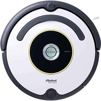 アイロボット ロボット掃除機 ルンバ622【国内仕様正規品】R622060