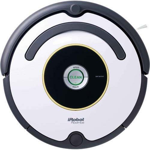 iRobot(アイロボット)『Roomba(ルンバ)622』