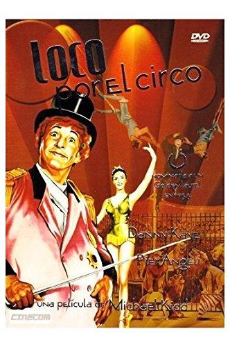 Loco por el circo (1958) [Spanien Import]