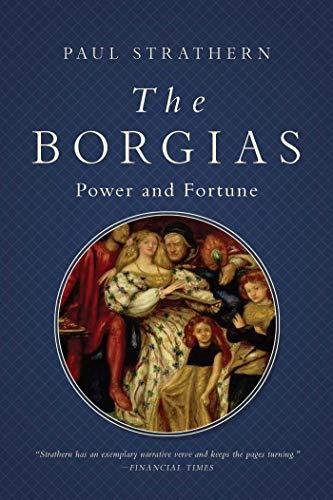 Image of The Borgias: Power and Fortune (Italian Histories)